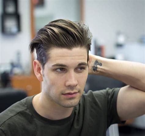 side swipe haircuit for boys 22 popular hairstyles for young men boys