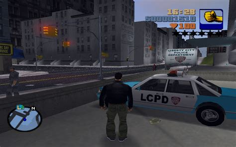 Grandtheft Auto 3 by Gta 3 Free Version Pc