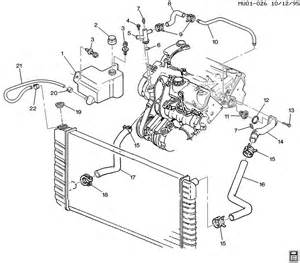 2000 oldsmobile silhouette engine diagram 2000 wiring diagram and circuit schematic