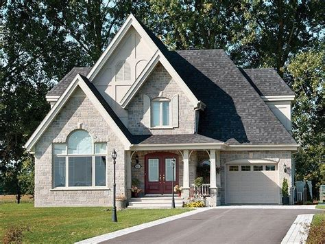 Unique European House Plans by European House Plans Photos