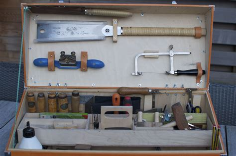 woodworking tool chest niskernet