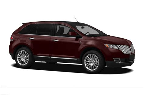 lincoln mkx price 2011 lincoln mkx price photos reviews features