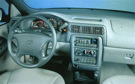 electric and cars manual 1997 oldsmobile silhouette interior lighting 1999 oldsmobile silhouette information and photos zombiedrive