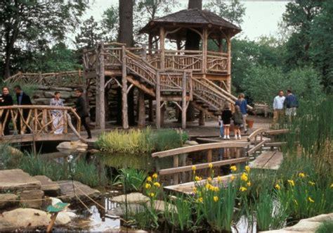 cleveland botanical gardens hours