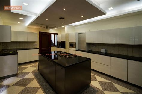 kitchen ceiling design ideas 25 gorgeous kitchens designs with gypsum false ceiling