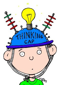 thinking cap images   clipart panda free clipart images