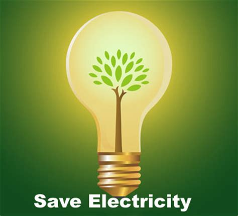 how to save electricity – tips and guide to saving