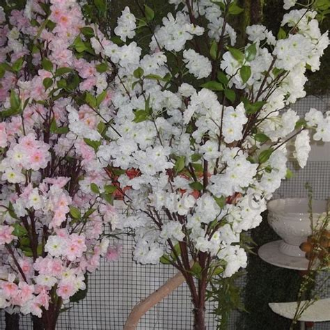 cherry blossom tree floor l cherry blossom artificial tree simple wholesale