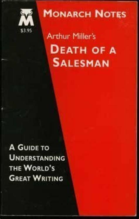 themes of death of a salesman act 1 mini store gradesaver