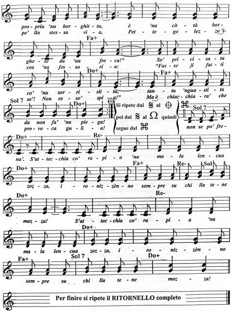 la cura testo e accordi spartiti l essenziale pianoforte fare di una mosca