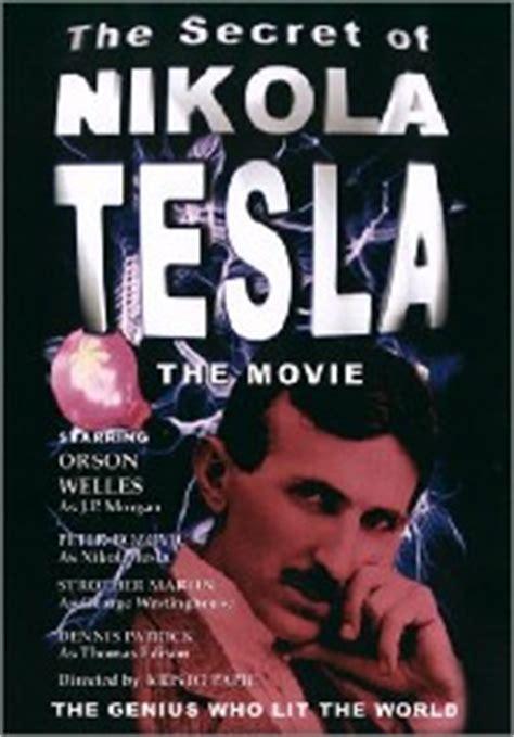 The Secrets Of Nikola Tesla The Secret Of Nikola Tesla 1979 Rotten Tomatoes