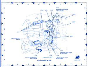 ford explorer   electrical circuit wiring diagram