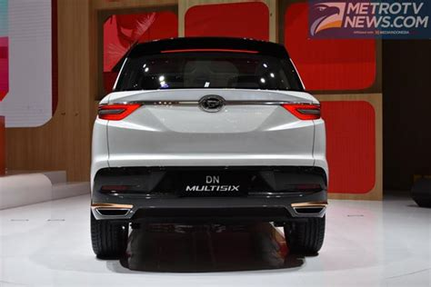 Tv Mobil Untuk Xenia mobil inikah sosok all new avanza dan xenia