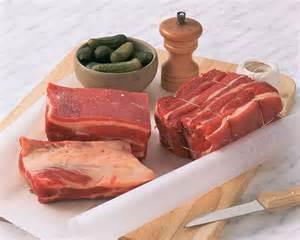 plat de c 244 tes de b蜩uf cuisine et achat la viande fr
