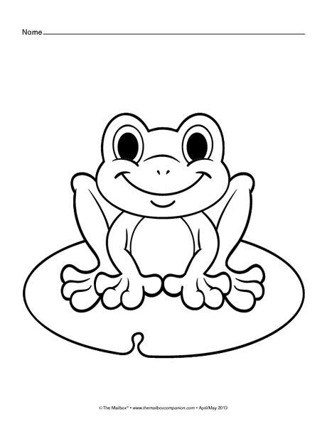 25 best frog coloring pages ideas on pinterest frog