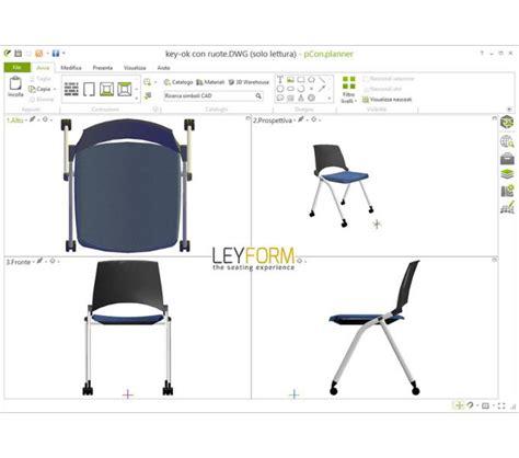sedia ufficio dwg 3d dwg sedia per sala convegni congressi ufficio attesa