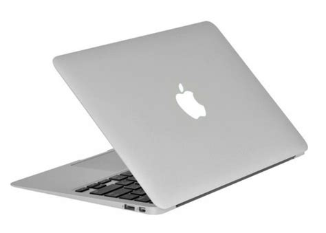notebook apple macbook air md760 intel core i5 1.3ghz