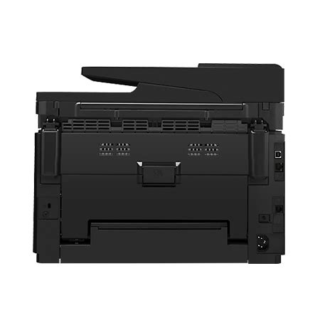 Printer Hp Color Laserjet Pro M177fw hp color laserjet pro mfp m177fw printer cz165a