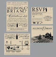 wine label wedding invitations wedding suite ideas on wedding invitations invitations and wedding invitation suite