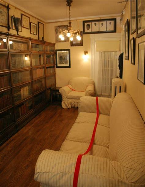 maggie walker house livingroom in maggie l walker house richmond