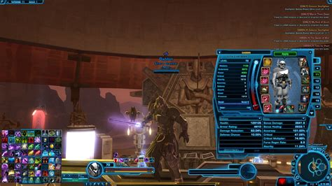 swtor 3 0 madness sorcerer guide by milas dulfy 3 0 madness dps guide swtor dulfy swtor 5 0 madness