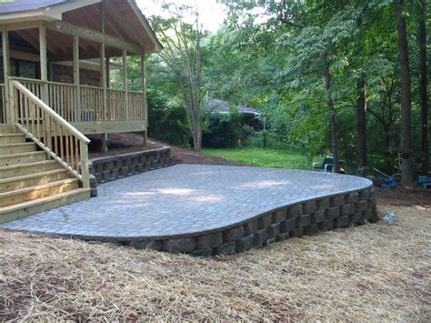 Patio Pavers Atlanta 1000 Images About Home Improvements On