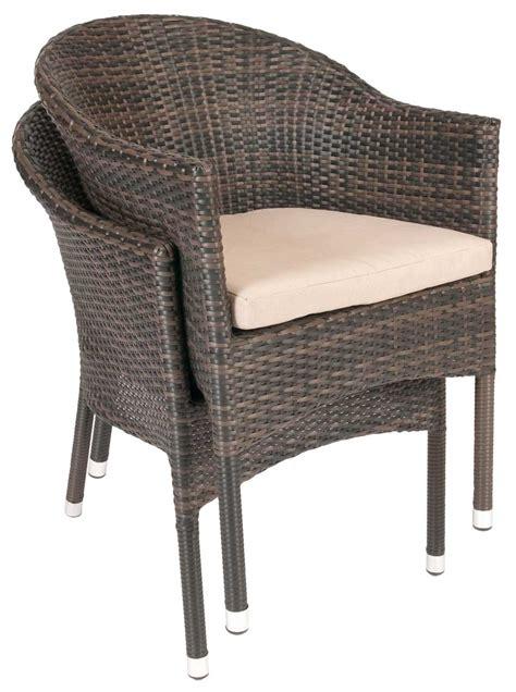 wicker garden chairs uk rattan furniture costway 6pc patio sofa furniture set pe
