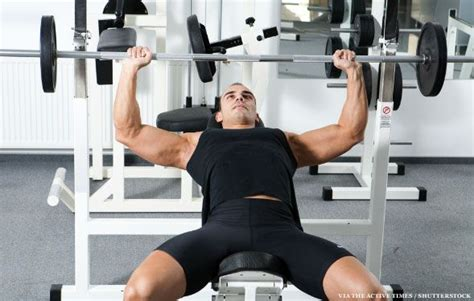 bench press shoulder injuries research has shown this staple gym exercise to be