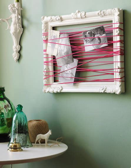 creative ways to display photos without frames smallrooms