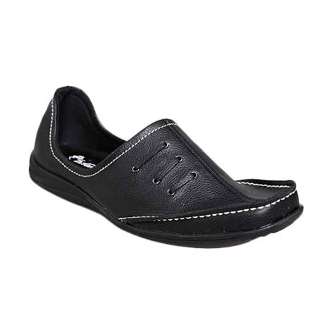 Dr Kevin Leather Shoes 13157 Black jual dr kevin shoes 13184 sneaker leather sepatu pria