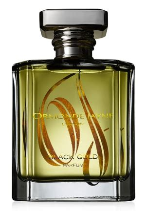 Parfum Posh Black Gold black gold ormonde jayne perfume a fragrance for and 2014