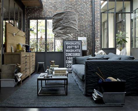 Supérieur Salon De Jardin Maison #5: photo-decoration-déco-facon-loft-4.jpg