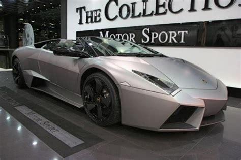 Lamborghini Reventon For Sale Lamborghini Reventon 1 Is Up For Sale At Jameslist Car