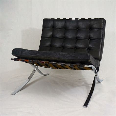 Mies Der Rohe Lounge Chair by Barcelona Lounge Chair By Ludwig Mies Der Rohe For