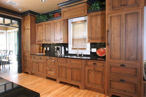 full image for superb honey oak cabinets with dark wood warm kitchen paint colors what color should i paint my