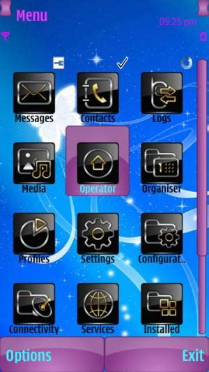 nokia 5233 new year themes free new themes nokia 5233 http gochittendencounty org