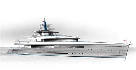 yacht design new yacht design projects setzer yacht design
