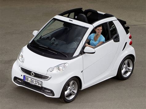 smart car cabriolet 2012 smart fortwo convertible