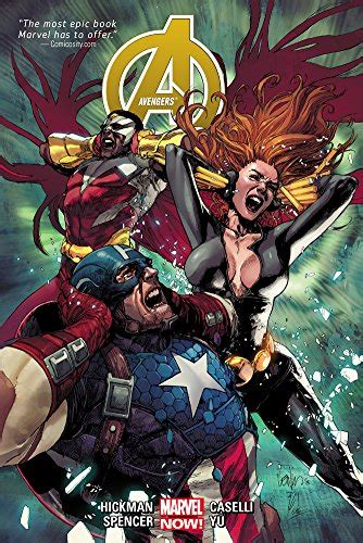 libro avengers by jonathan hickman avengers volume 2 hardcover nerd nation