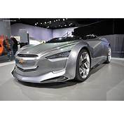 2011 Chevrolet Miray Concept Image Https//www