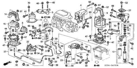 acura parts diagram acura tl parts diagram wiring diagrams image free
