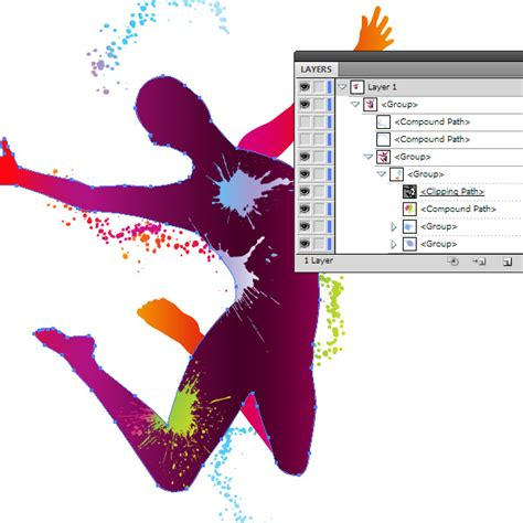 human vector tutorial how to create vector human body using poser and adobe