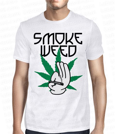 T Shirt Swag t shirt smoke swag labasni