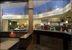 Fast Casual Kitchen Layout by Bbp Md Live Casino Bar Restaurants More