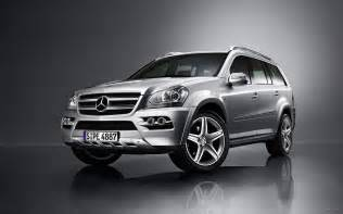 2009 Mercedes Suv 2009 Mercedes Suv Wallpapers Hd Wallpapers