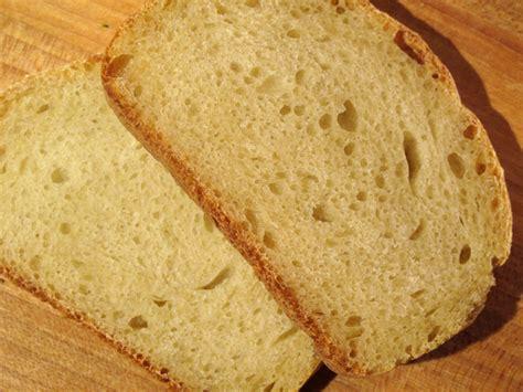 semolina bread theboycanbake