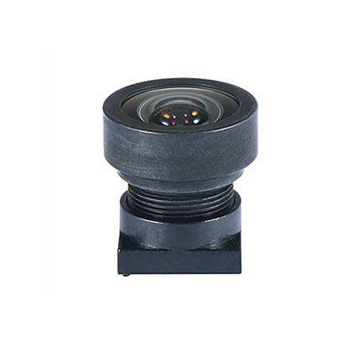1.3mm m7 wide angel lens 160 degree ccdcmoslens.com