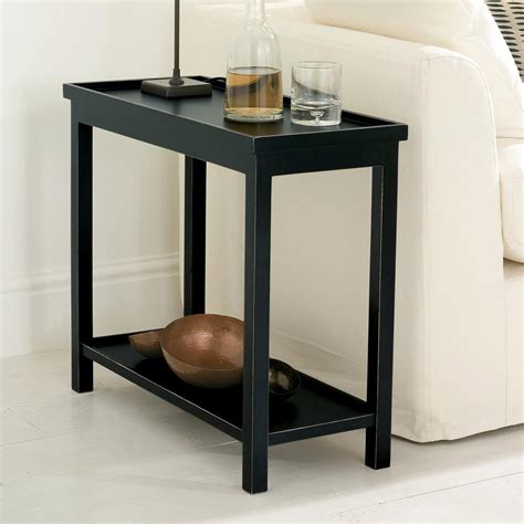 side sofa tables uncategorized astounding side sofa table ideas side sofa