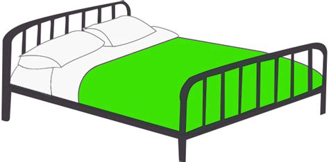 bed clip art bed clipart cliparts co