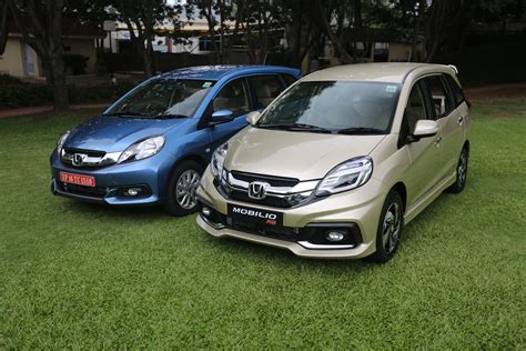 Lu Led Mobilio Rs new 2014 honda mobilio difference between the rs and the